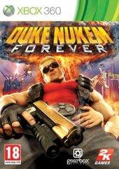 Duke Nukem Forever (X360)