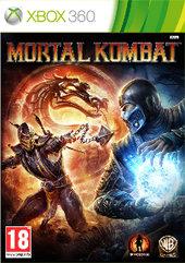 Mortal Kombat (X360)