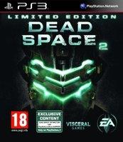 Dead Space 2 + Dead Space: Extraction  - Edycja Limitowana (PS3)