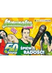 Karaoke for fun - 50 hitów + mikrofon (PC) PL