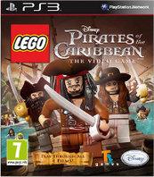 Lego Piraci z Karaibów (PS3) PL