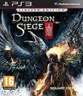 Dungeon Siege III (PS3) - Edycja Limitowana