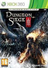 Dungeon Siege III (X360) - Edycja Limitowana