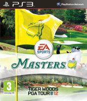 Tiger Woods PGA Tour 12: The Masters (PS3) Platinum