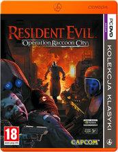 [PKK] Resident Evil Operation Raccoon City (PC) PL