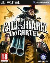 Call of Juarez The Cartel (PS3)