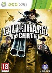 Call of Juarez The Cartel (X360)