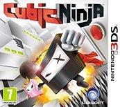 Cubic Ninja (3DS)