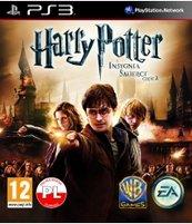 Harry Potter i Insygnia Śmierci - część druga (PS3) PL Platinum
