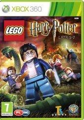 Lego Harry Potter Lata 5-7 (X360) PL