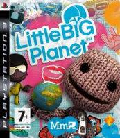 Little Big Planet (PS3) ANG - nowa cena!