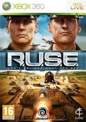 R.U.S.E. (X360) PL