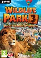 Wildlife Park 3 Świat Dzikich Zwierząt (PC) PL