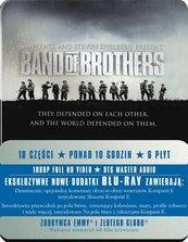 Kompania braci (6 Blu-Ray - oryg. wersja językowa)