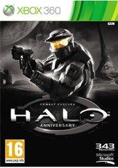 Halo: Combat Evolved Anniversary (X360)