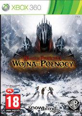 Władca Pierścieni Wojna na Północy (Xbox 360) PL + DLC