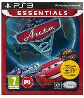 Auta 2 (PS3) PL
