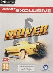Driver San Francisco PL (PC)