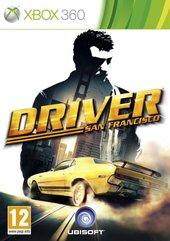 Driver San Francisco PL (X360)