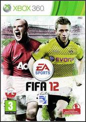 FIFA 12 (X360) PL