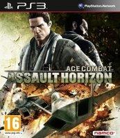 Ace Combat Assault Horizon Edycja Limitowana (PS3)