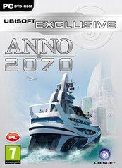 Anno 2070 (PC) PL