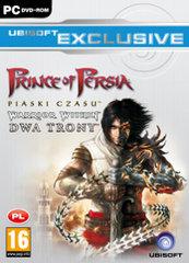 Prince of Persia Trylogia (PC) PL