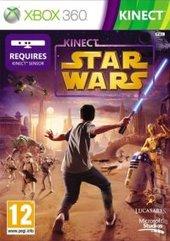 Kinect Star Wars (X360) PL