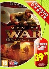 Men of War Oddział Szturmowy (PC) PL