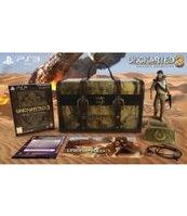 Uncharted 3: Drake's Deception Edycja Kolekcjonerska (PS3) PL/ANG