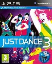 Just Dance 3 :Baw Się I Tańcz (PS3) - Dla PlayStation Move
