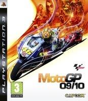 Moto GP 09/10 (PS3)