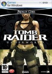 Tomb Raider: Underworld (PC)  PL