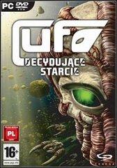 UFO: Decydujące Starcie (PC) PL DIGITAL