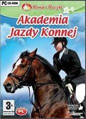 Konie i Kucyki: Akademia jazdy konnej (PC) PL DIGITAL