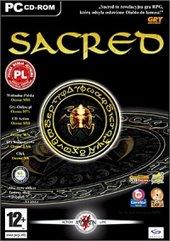 Sacred Złota Edycja (PC) PL DIGITAL