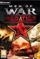 Men of War: Karmazynowy Przypływ (PC) PL DIGITAL
