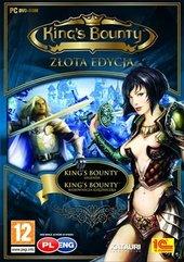 King's Bounty Złota Edycja (PC) PL DIGITAL