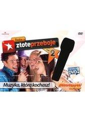 Karaoke: Złote Przeboje cz. 2 + mikrofon (PC)
