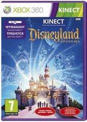 Disneyland Adventures (X360) - dla sensora Kinect