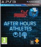 Mistrzostwa Nocnych Zawodników ( After Hours Athletes ) (PS3) - dla kontrolera Move