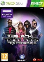 The Black Eyed Peas Experience (X360) - dla sensora Kinect