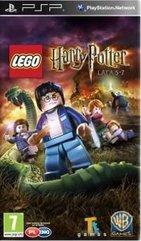 Lego Harry Potter Lata 5-7 (PSP)