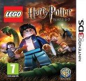 Lego Harry Potter Lata 5-7 (3DS)