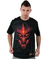 Koszulka Diablo III Special Edition - L