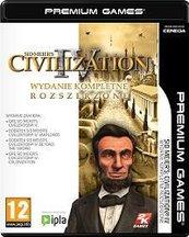 Cywilizacja IV: Wydanie Kompletne Rozszerzone (PC) PL/ANG