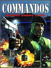 Commandos Za linią wroga (PC) PL DIGITAL