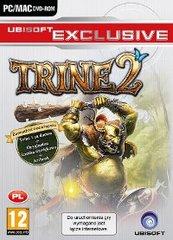Trine 2 (PC) PL
