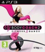 My Body Coach 2 (gra + ciężarki) (PS3)