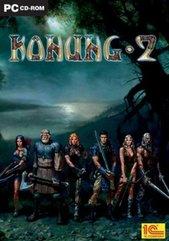 Konung 2 Bloods of Titans